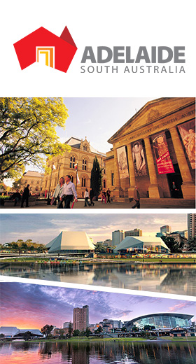 adelaide montage